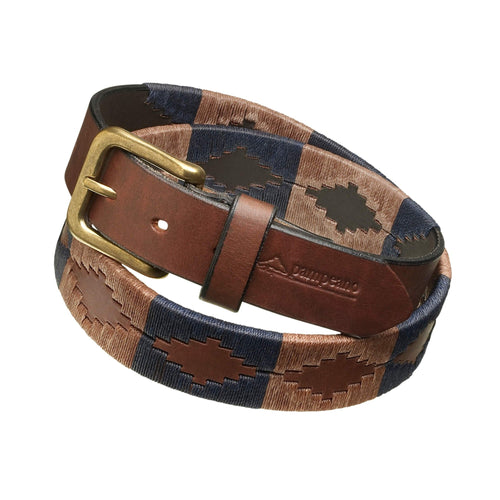 Jefe Polo Belt