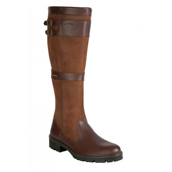 Longford Dubarry Boot