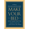 Make Your Bed - OnwardReserve
