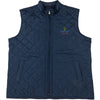 Camp Cole Rabun Quilted Vest