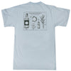 Old Fashioned Short Sleeve Tee