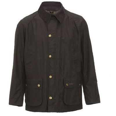 Barbour Ashby Jacket - OnwardReserve