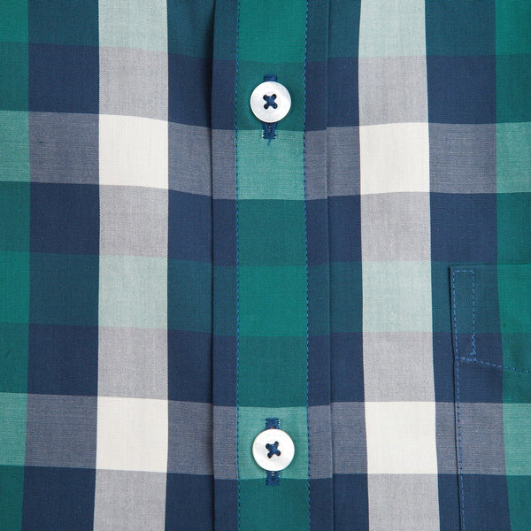 Steward Tailored Fit Button Down