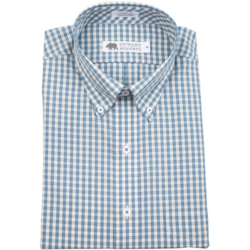 Palmetto Classic Fit Button Down