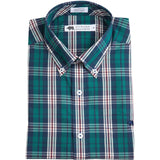 Metcalf Tailored Fit Button Down - Onward Reserve