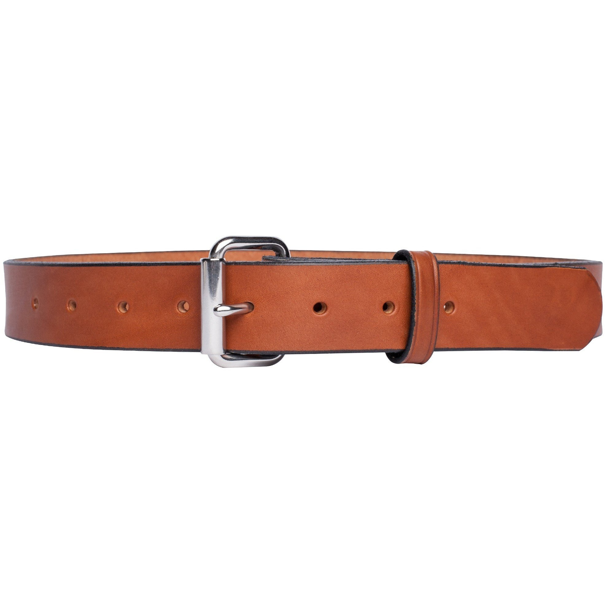 American Made Leather Belt - OnwardReserve