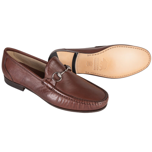 Onward Reserve Pace Bit Loafer