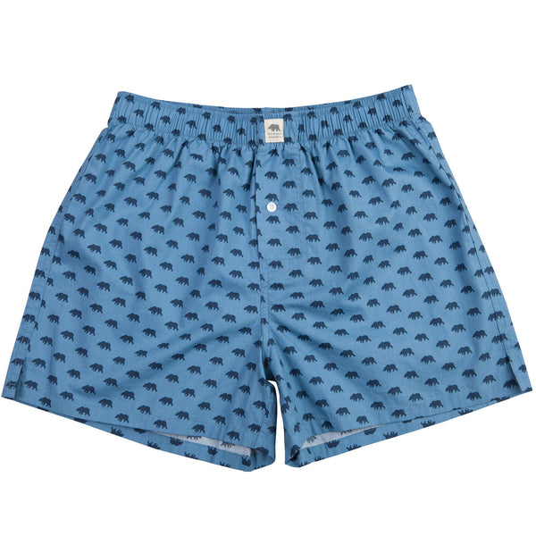 Cotton Boxer Shorts - OnwardReserve