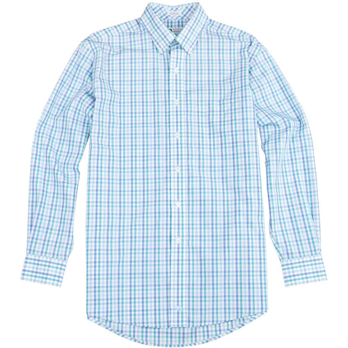 Reef Classic Fit Button Down