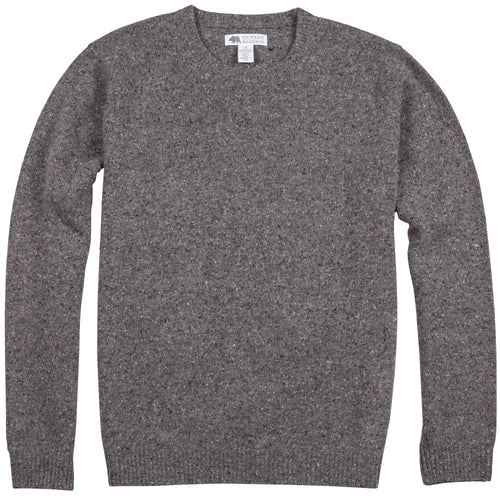 Banks Crew Neck Sweater - Onward Reserve