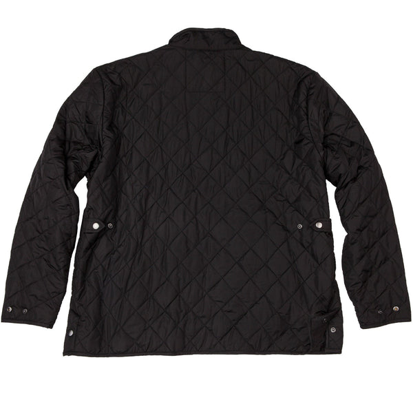 Highland Quilted Jacket