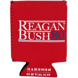Reagan Bush Koozie