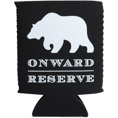 Onward Reserve Neoprene Koozie - Onward Reserve