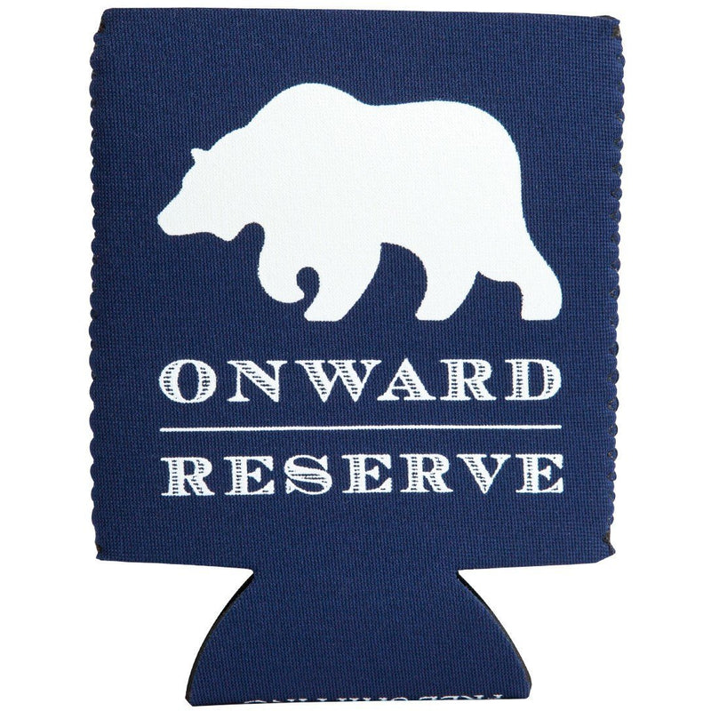 Georgia State Seal Koozie - OnwardReserve