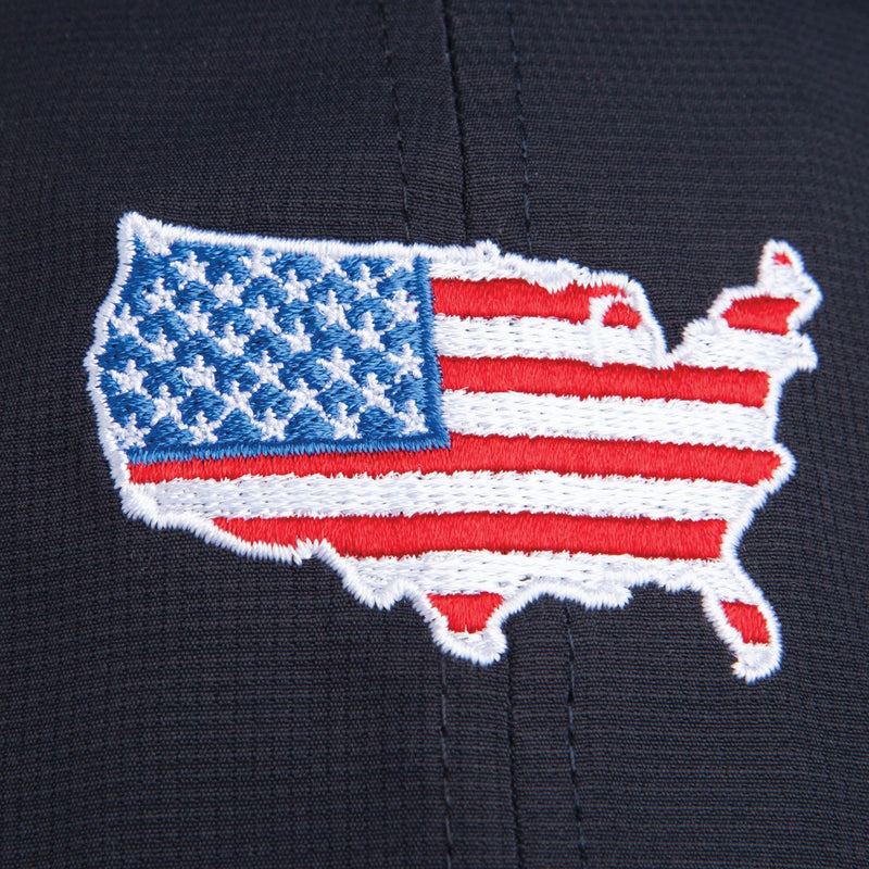 American Silhouette Performance Hat - OnwardReserve
