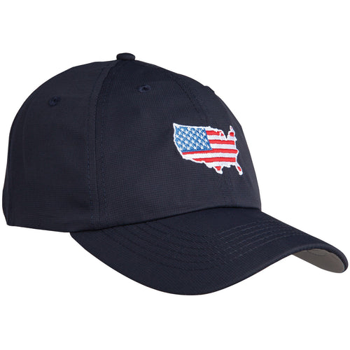 American Silhouette Performance Hat