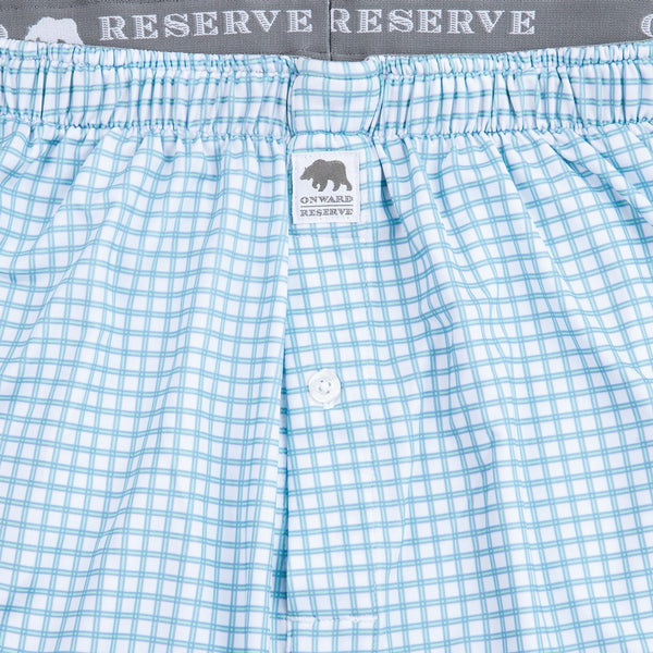 Performance Boxers - Yucca