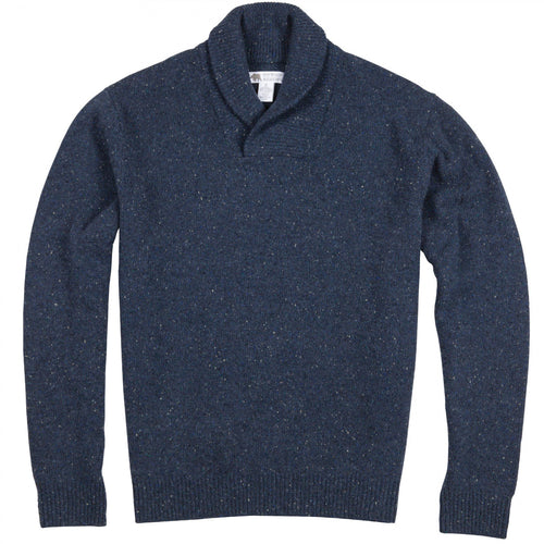 Taylor Shawl Collar Sweater - Onward Reserve