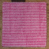 Pink Lotus Pocket Square - OnwardReserve