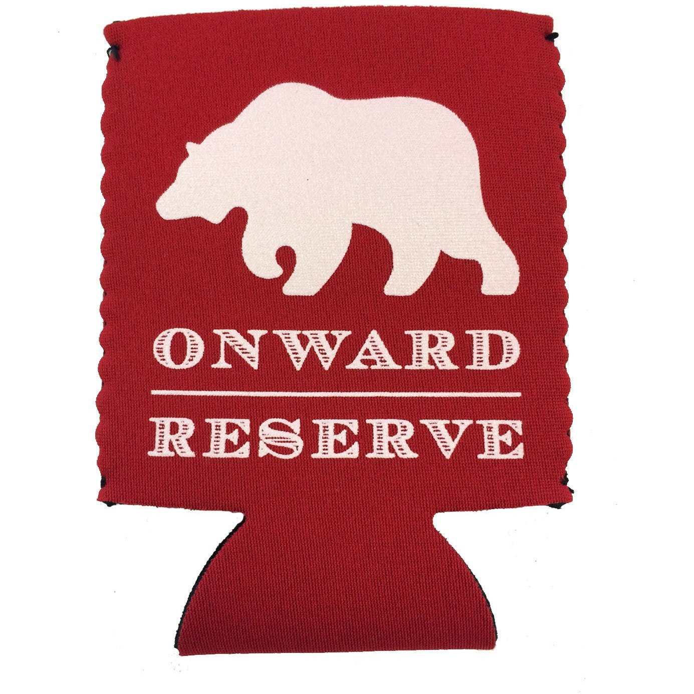 Onward Reserve Neoprene Koozie - OnwardReserve
