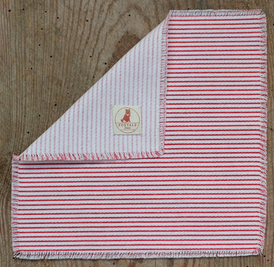 Milledge Pocket Square - Onward Reserve