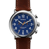 Runwell Blue Chrono 47mm - OnwardReserve