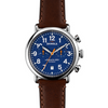 Runwell Blue Chrono 41mm - OnwardReserve