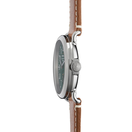 The Runwell Green 41mm - Onward Reserve