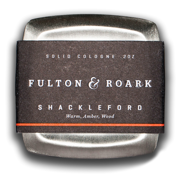 Fulton & Roark Shackleford Cologne