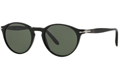 PO3092SM 901431 - Black Polarized