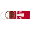 Texas A&M Needlepoint Key Fob - OnwardReserve