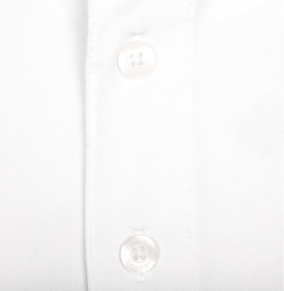 Solid Performance Polo - White - OnwardReserve