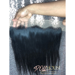Raw Frontals