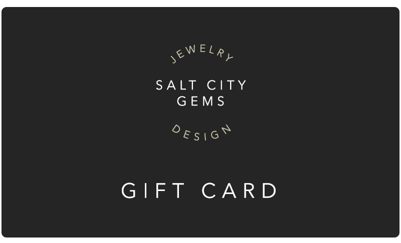 Salt City Gems Gift Card