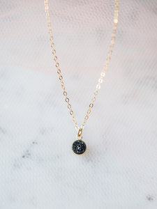 The Sparkle in Your Eyes Necklace