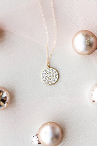The Winter Enchantment Necklace