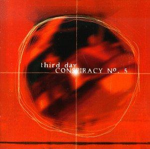 Third Day Conspiracy No. 5 CD
