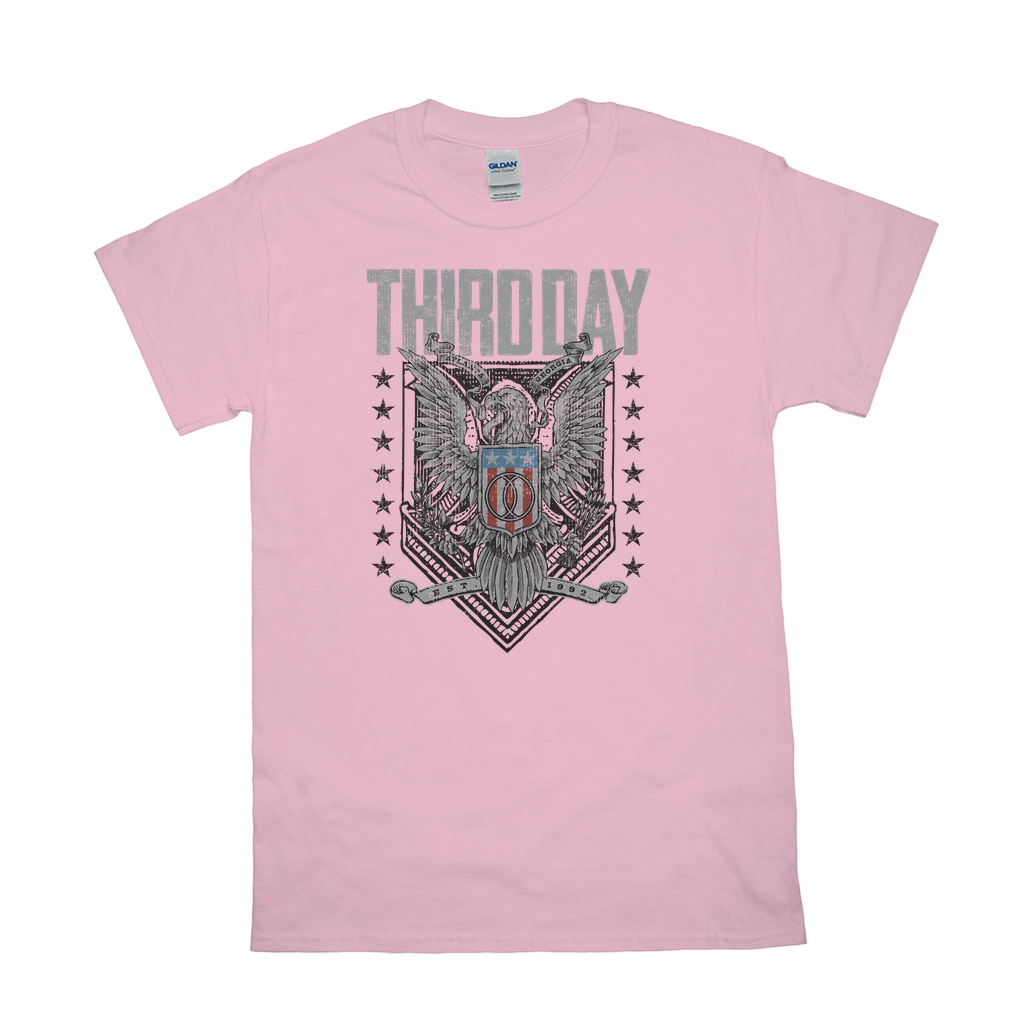 Third Day - Eagle T-Shirts