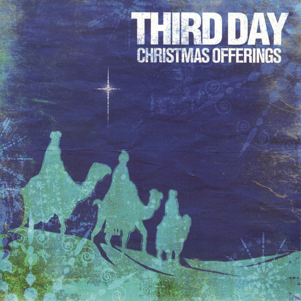 Christmas Offerings (2006) - CD