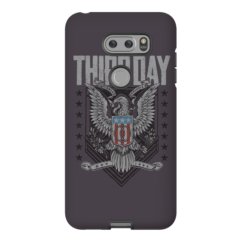 Third Day - Eagle Phone Cases