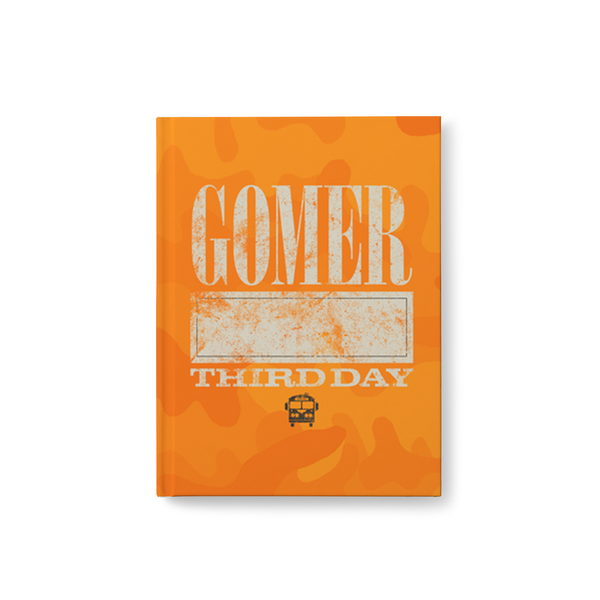Gomer Commemorative Journal
