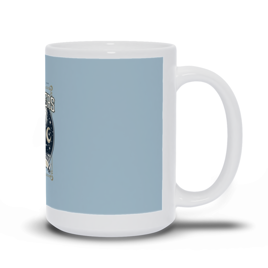 God Of Wonders - Earth/Sky/Sea Mugs