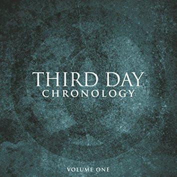 Third Day Chronology Volume 1 CD