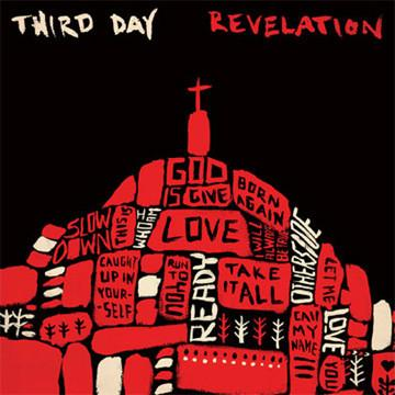 Third Day Revelation CD