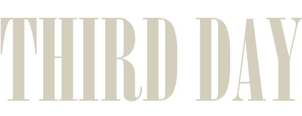 Third Day logo