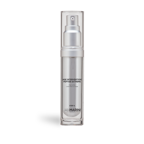 Age Intervention Peptide Extreme