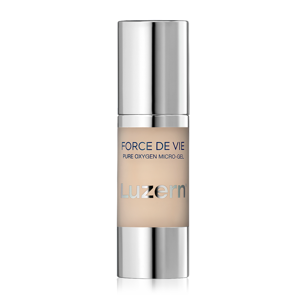 Force de vie pure oxygen matifying gel