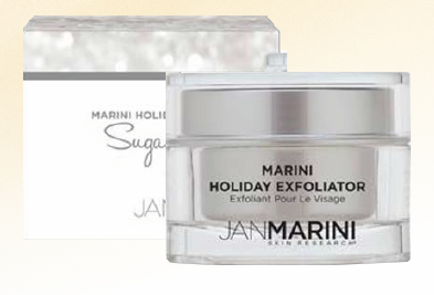 Marini Holiday Exfoliator
