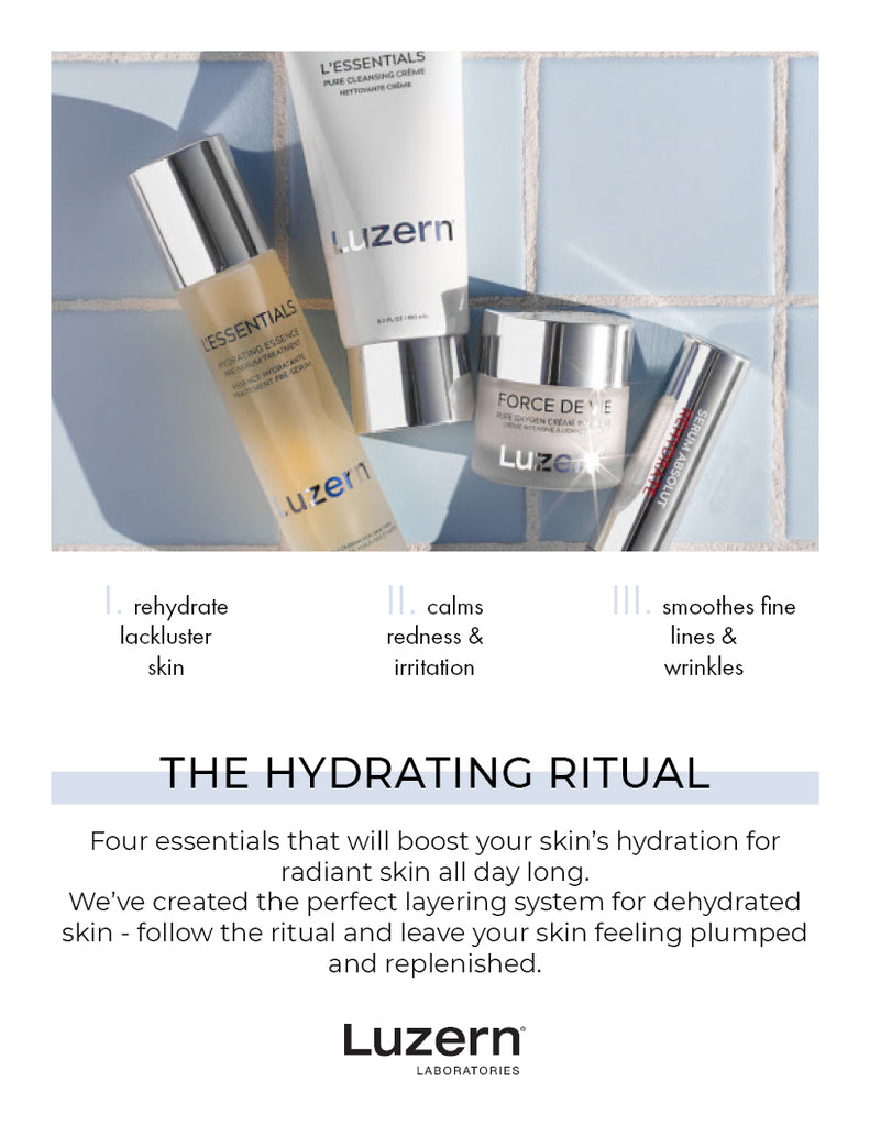 Luzern Hydrating (Essential Skin Care Collection )