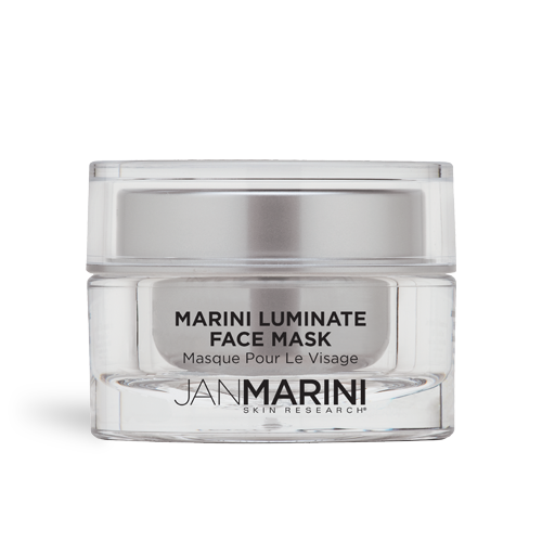 Marini Luminate Face Mask